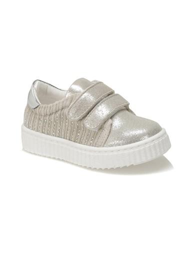 Pink Step Ayakkabı Krem